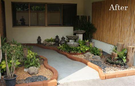 garden decoration bangkok decorating your small garden spaces in bangkok thai