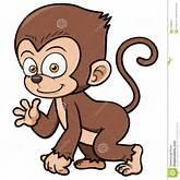 Cartoon Monkey Stock Images - Image: 31653934