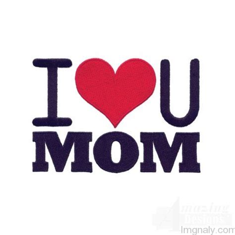 imagenes de i love you mom love you mom pictures and images page 3