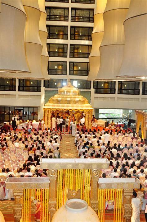 Dharshika and Karthik's wedding at the Atrium, Cinnamon