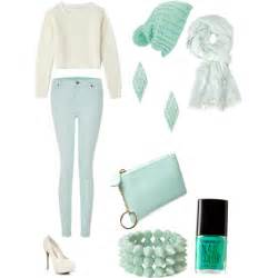 Shop Chandelier Cute Winter Polyvore