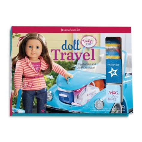 american doll travel bed doll travel bookactivity american