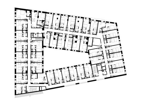typical hotel floor plan image result for typical hotel floor plans