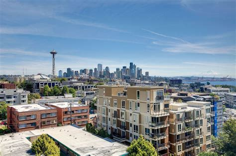 seattle housing market seattle hottest real estate market in the country for the 8th month in a row