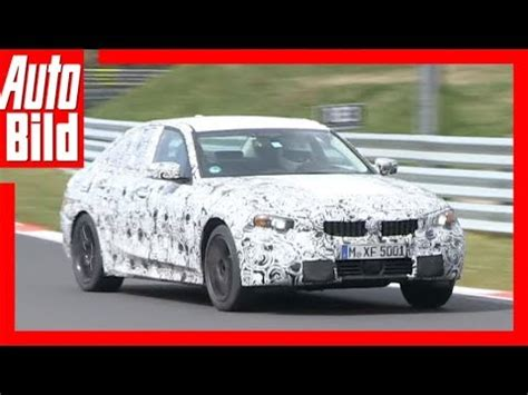 Bmw 3er 2018 Youtube by Bmw 3er G20 Erlk 246 Nig 2018 Details Erkl 228 Rung Youtube