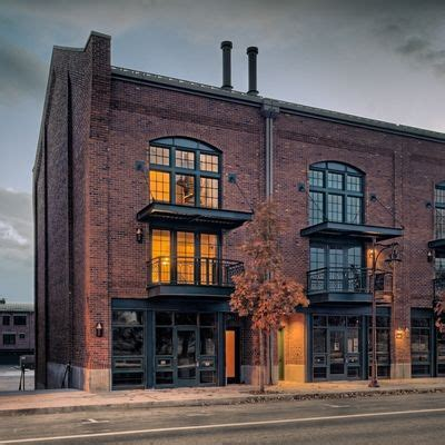 the 25 best ideas about converted warehouse on warehouses loft style homes and