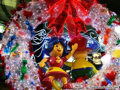 christmas decoration supplier singapore hallow keep arts
