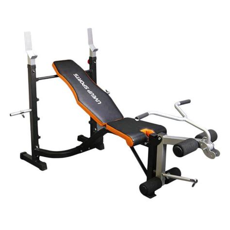 bench machine press bench press machine in pakistan at best price zeesol store