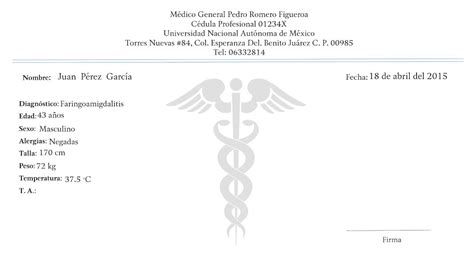Imagenes Recetas Medicas Blanco | receta medica blanco related keywords suggestions