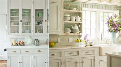 cottage style kitchen cabinet doors 7 kitchen cabinet door styles fitzgerald kitchens