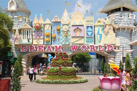 theme park in bangkok amusement park in bangkok thailand wallpapers and images