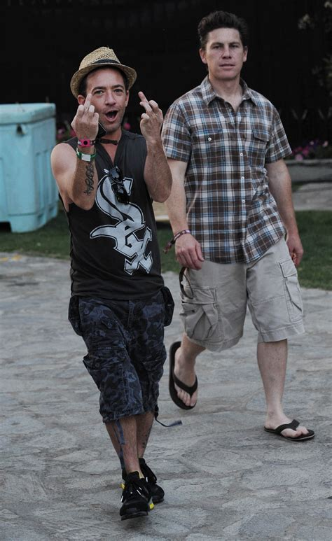 The Paparazzi Are Ruining Jessicas by Coachella Fug Festival Omnibus David Faustino Go Fug