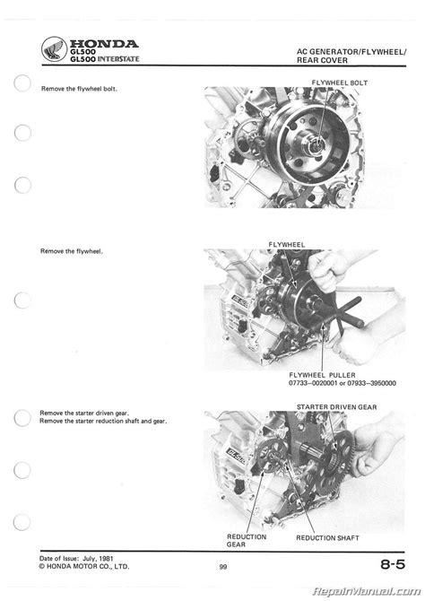 service manual online car repair manuals free 1983 pontiac grand prix interior lighting 1982 honda silverwing gl500 repair manual