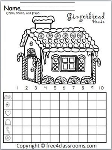 gingerbread house printable activities pinterest the world s catalog of ideas