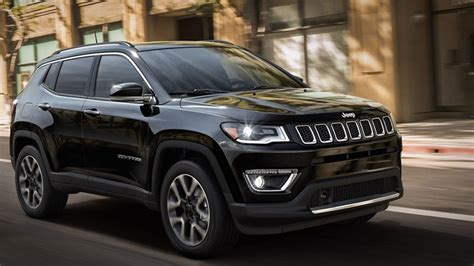 Chrysler Jeep Compass by 2018 Jeep Compass Jeep Compass In Warren Or St