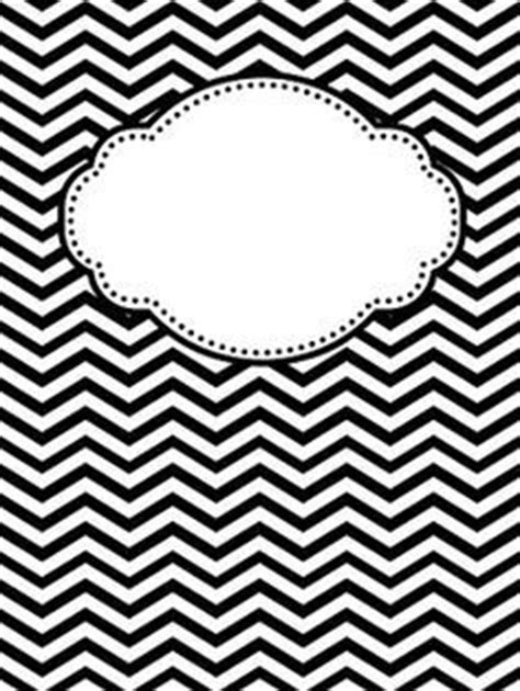printable jotter labels 1000 ideas about binder cover templates on pinterest
