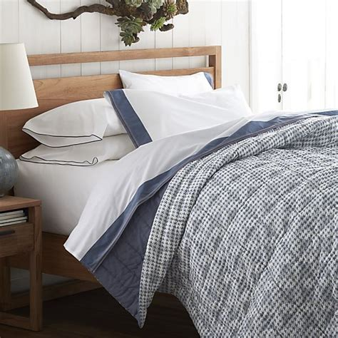 crate and barrel quilts and coverlets oxford blue quilts crate and barrel