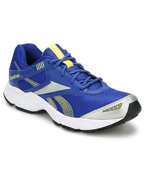 reebok sports shoes reebok blue sport shoes price in india buy reebok blue