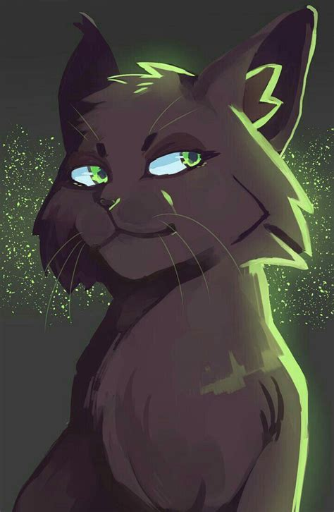 hollyleaf warrior cats art warrior cat drawings