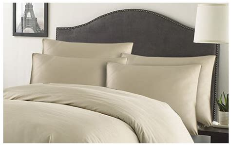 Hotel Bedding Collection Sets Discount Luxury Hotel Collection 6 Sheet Set Only 19 99 Reg 70 7 9 Only