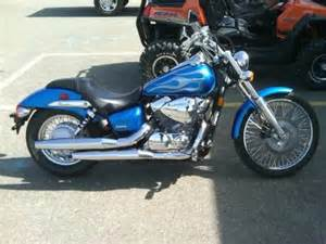 2008 Honda Shadow Spirit 750 2008 Honda Shadow Spirit 750 Vt750c2 For Sale Used