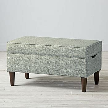 cameron bench kids benches storage benches the land of nod