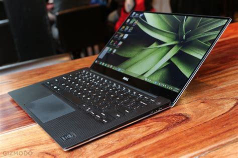 Laptop Dell Xps 13 Terbaru dell xps 13 2015 review the windows laptop to beat
