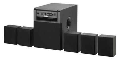 rca rt151 home theater system