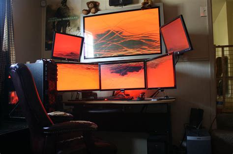 best pc setup 18 really amazing computer stations 171 twistedsifter