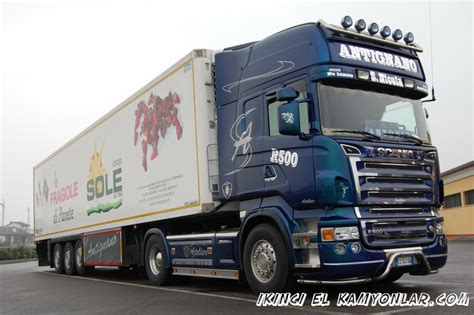 scania r500 picture 11 reviews news specs buy car