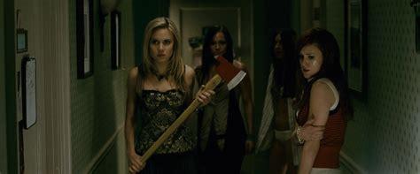 The House On Sorority Row Trailer - sorority row 2009 horror news reviews amp horror movie trailers