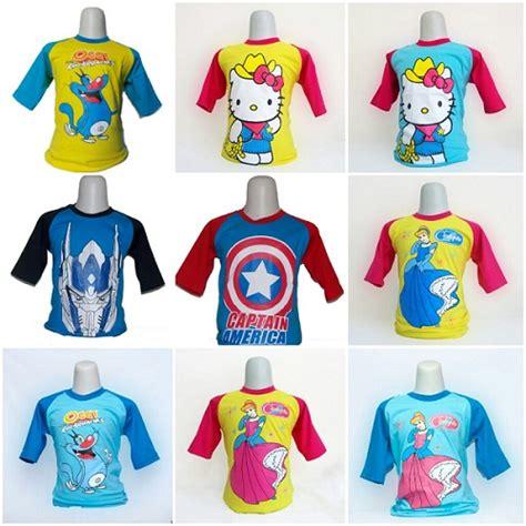 Baju Setelan Anak Berkualitas Setelan Anak Karakter distributor setelan anak karakter
