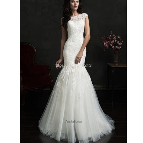 Wedding Dresses 2016 For Sale by Sale Two In One Lace Detachable Wedding Dresses