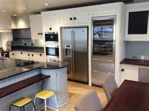 cooks kitchen appliances used large mark wilkinson quot cooks quot kitchen sub zero