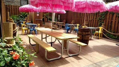 Patio Restaurants Chicago by 100 Plus Chicago Patios And Rooftops For Summer Dining And