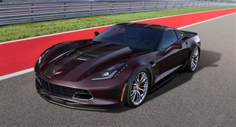 what color was the corvette 2018 corvette colors upcomingcarshq