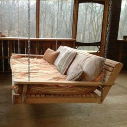 hanging couch swing 17 best images about hanging sofa bed on pinterest