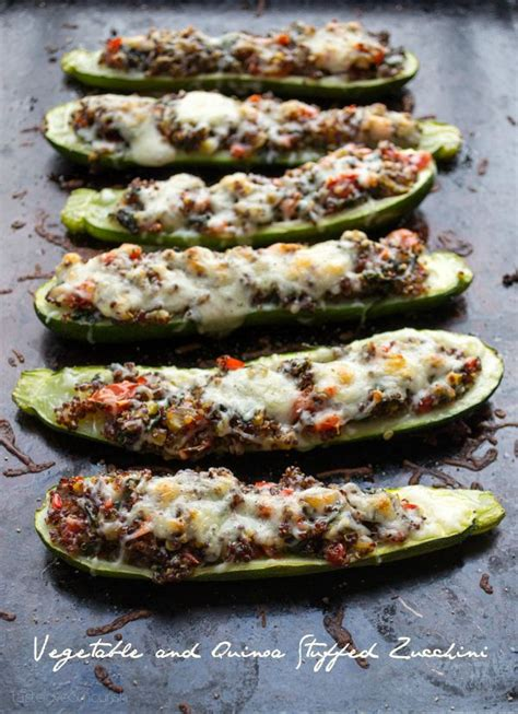 zucchini boat recipes pinterest the 25 best vegetarian zucchini boats ideas on pinterest
