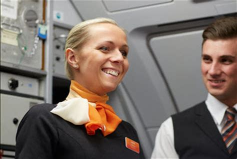 easyjet cabin crew easyjet make air travel easier for the deaf and of