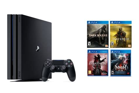 Ps4 Game Giveaway - win playstation 4 pro with ps4 game bundles giveaways ww