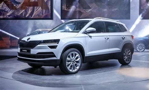 Home Design Elements Reviews 2017 skoda karoq ditches yeti s eccentric bohemian outfit