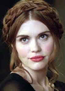 lydia martin hairstyles 25 best ideas about lydia martin hair on pinterest