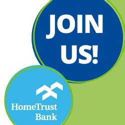 home trust bank community march 3 hometrust banking