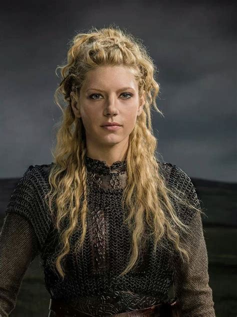 vikings lagatha hair lagertha from quot vikings quot lagertha pinterest katheryn