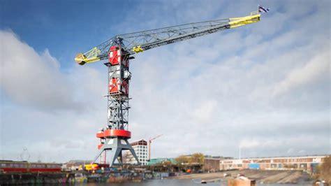 faralda ndsm crane hotel 5 hip and swell hotels in amsterdam stijlmeisje