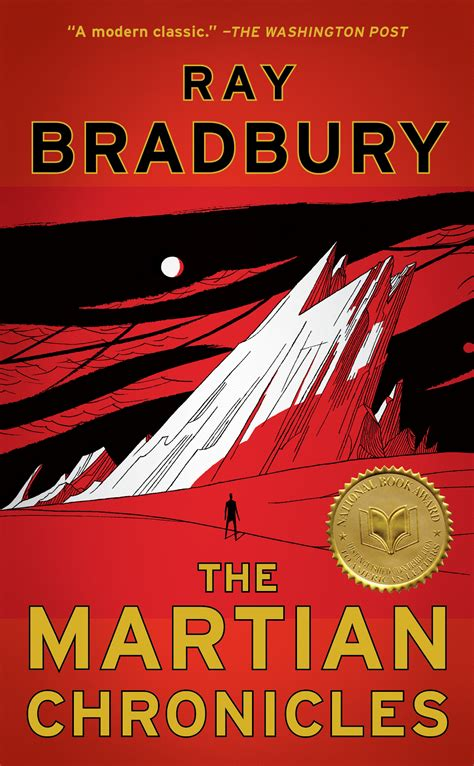 the martian chronicles book by ray bradbury official publisher page simon schuster