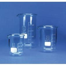 Duran Beaker 2000 Ml Form With Graduation And Spout bea1106 duran beaker 50ml low form 2110617