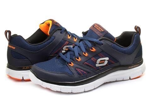 sneaker flex skechers shoes flex advantage 51251 nvor shop
