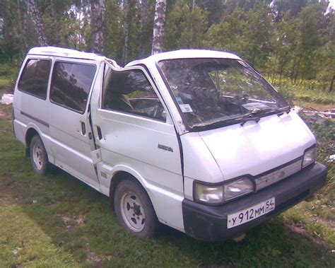 kia besta used 1995 kia besta photos 2184cc diesel fr or rr