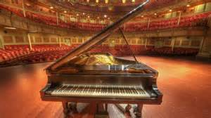 City Lights Cinema Steinway Sons Piano At Carnegie Music Hall Pittsburgh 4k